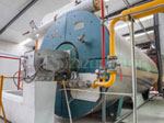 YY(Q)W thermal fluid heater for chemical Singapore